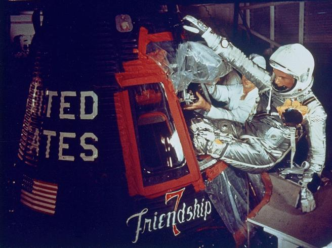 John_Glenn_Friendship_7