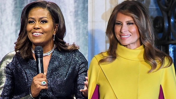 michelle-obama-melania-trump-most-admired-woman-in-the-country-rex-ftr